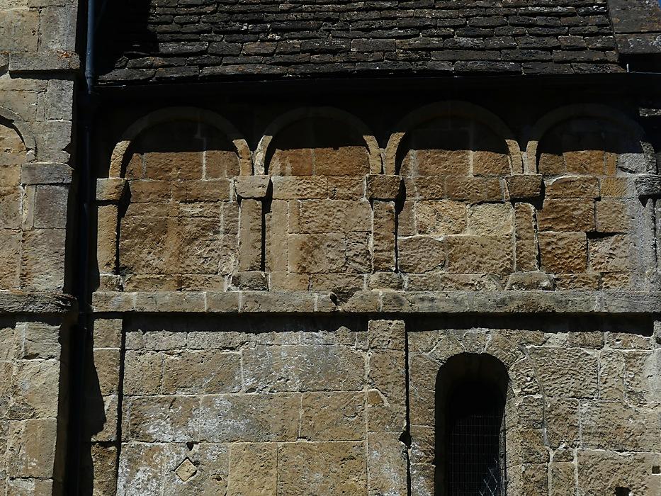 photoblog image Saxon Architecture
